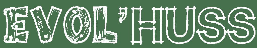 Logo Evol'huss